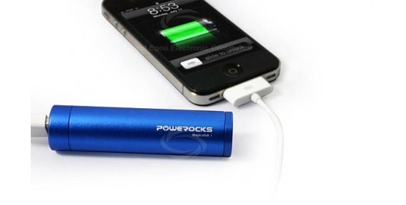 Дополнительный аккумулятор для телефона