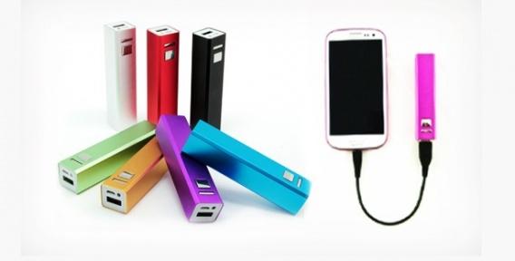 Аккумулятор переносной для телефона
