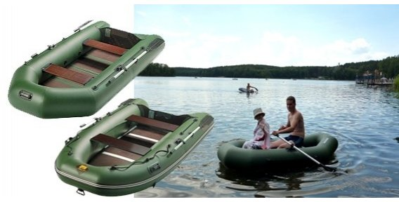 купить аксессуары к лодке в ижевске