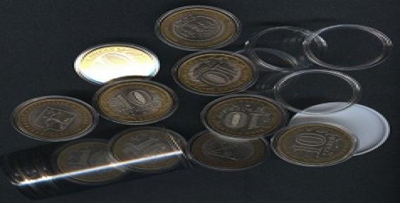 Пенза капсулы для монет куртенко